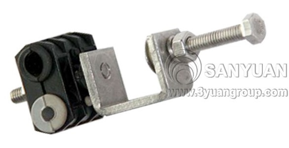 combined feeder clamp