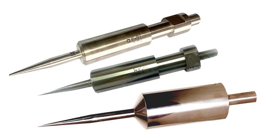 Omega-X ESE Lightning Rod