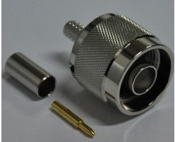 type n connector male