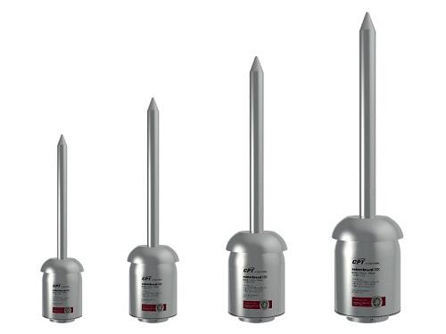 Nimbus ESE Lightning Rod